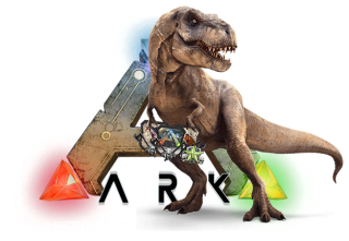 ARK Dinosaurs Png PNG images