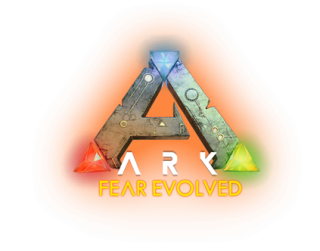 Ark Fear Evolved Png PNG images