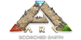 Ark Scorched Earth Logo Png PNG images