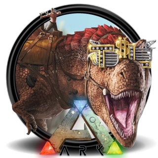 ARK Survival Evolved Icon PNG images