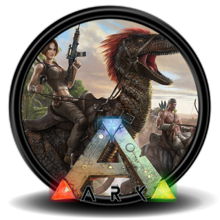 Ark Survival Evolved Icon Photo PNG images