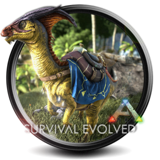 Ark Survival Evolved Icon Png PNG images