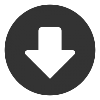 Arrow Down Icon Free PNG images