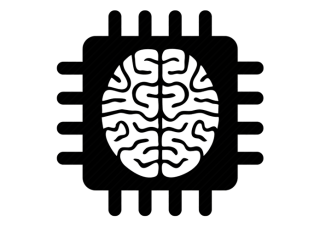 Drawing Artificial Intelligence Icon PNG images