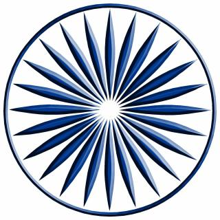 Hd Ashoka Chakra Transparent Background PNG images