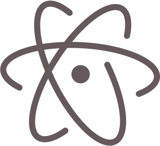 Icon Atom Download PNG images