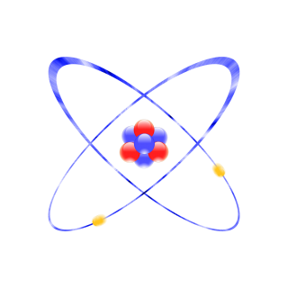Use These Atom Vector Clipart PNG images