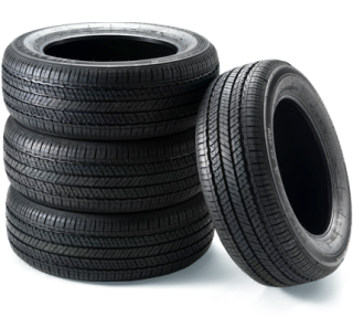 Parts & Service / Genuine Toyota Parts / Tires PNG images