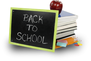 Back To School PNG Pic PNG images