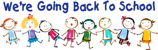 Clipart Free Back To School Best Images PNG images