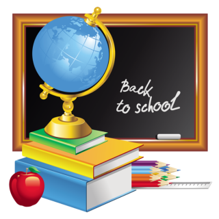PNG Back To School Image PNG images