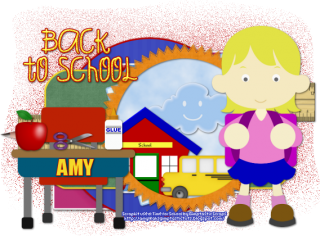 Back To School Clipart PNG PNG images