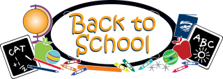 Photo PNG Back To School PNG images