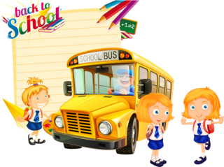 PNG Image Back To School PNG images