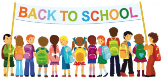 High-quality Back To School Cliparts For Free! PNG images