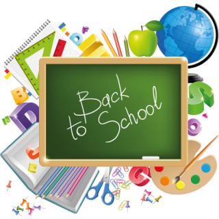 Back To School File PNG PNG images