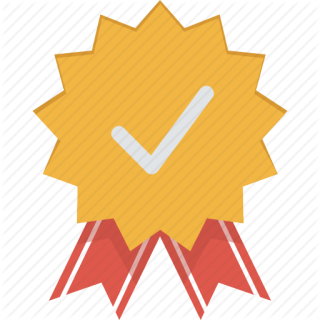 Badge, Certificate, Medal, Quality, Reward Icon PNG images