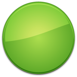 Blank Badge Green Png PNG images