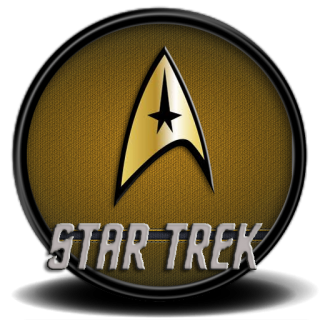 Star Trek Badge Icon PNG images