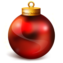 Christmas Ball Icon PNG images