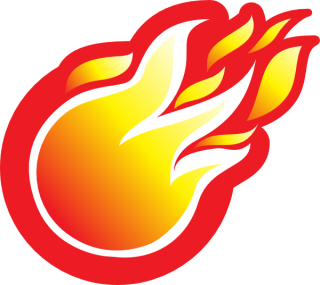 Fire Ball Icon PNG images