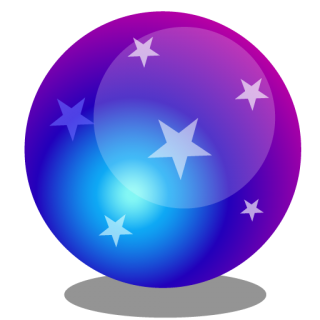 Magic Ball Png PNG images