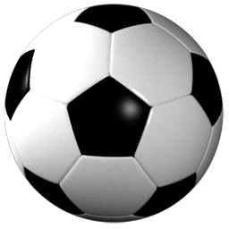 Soccer Ball Ico PNG images