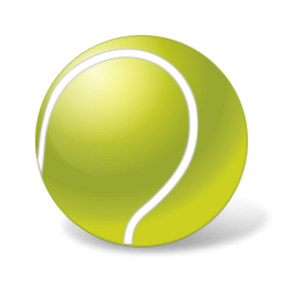 Tennis Ball Icon Png PNG images