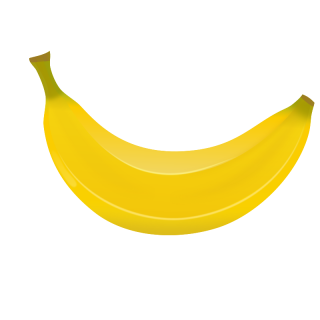Clipart Banana Collection Png PNG images