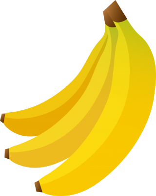 Banana In Png PNG images