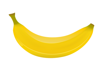 Banana Clipart PNG PNG images
