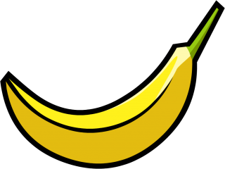 Browse And Download Banana Png Pictures PNG images