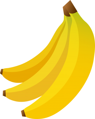 Banana Png Clipart PNG images