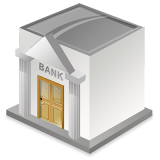 Bank Icon | GIS/GPS/MAP PNG images