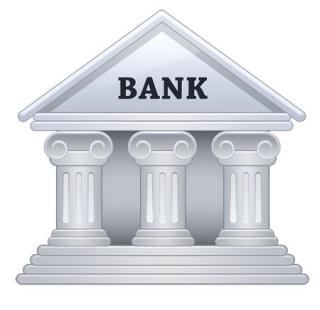 Icon Bank Transparent PNG images