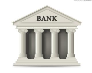 Banks Icon PNG images