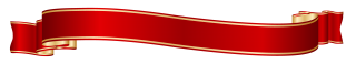 Red Ribbon Banner Png PNG images