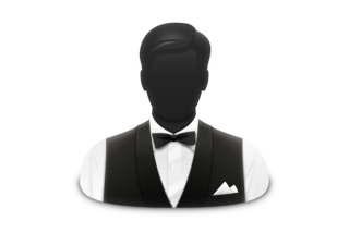 Bartender Simple Png PNG images