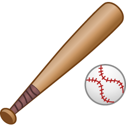 Home > Icons > Sport > Sport > Baseball Icon PNG images