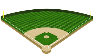 Baseball Field Png PNG images