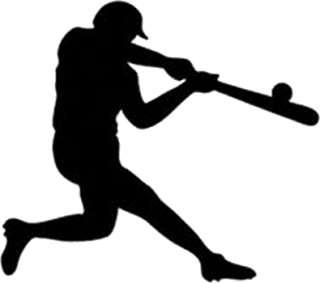 Baseball Player Swinging Png PNG images