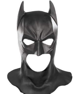 Batman Mask Free Clipart Pictures PNG images
