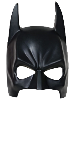 Download For Free Batman Mask Png In High Resolution PNG images