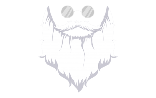 Beard Outline Png PNG images