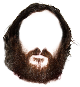 Beard, Mustache, Man Faceless Png PNG images