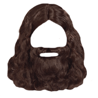 Hair And Beard Png PNG images