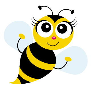 Download Free Bee Images PNG images