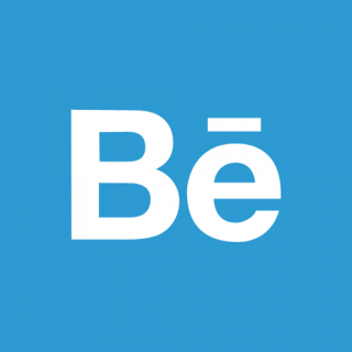 Behance Icon PNG images