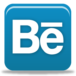 Behance Save Icon Format PNG images
