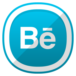 Ico Download Behance PNG images